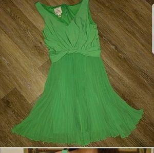 Size 4p Suzi Chen dress